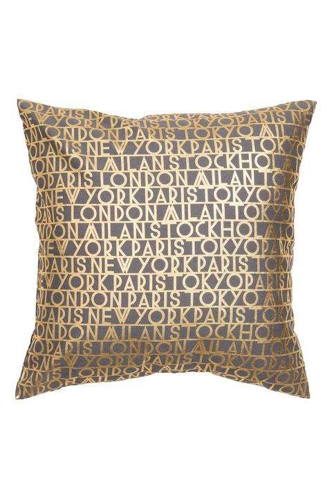 Yellow, Cushion, Pillow, Throw pillow, Beige, Home accessories, Linens, Pattern,