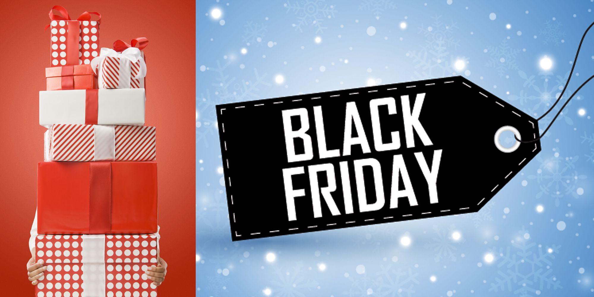 Black Friday, il 25 novembre fai affari doro con gli sconti shopping