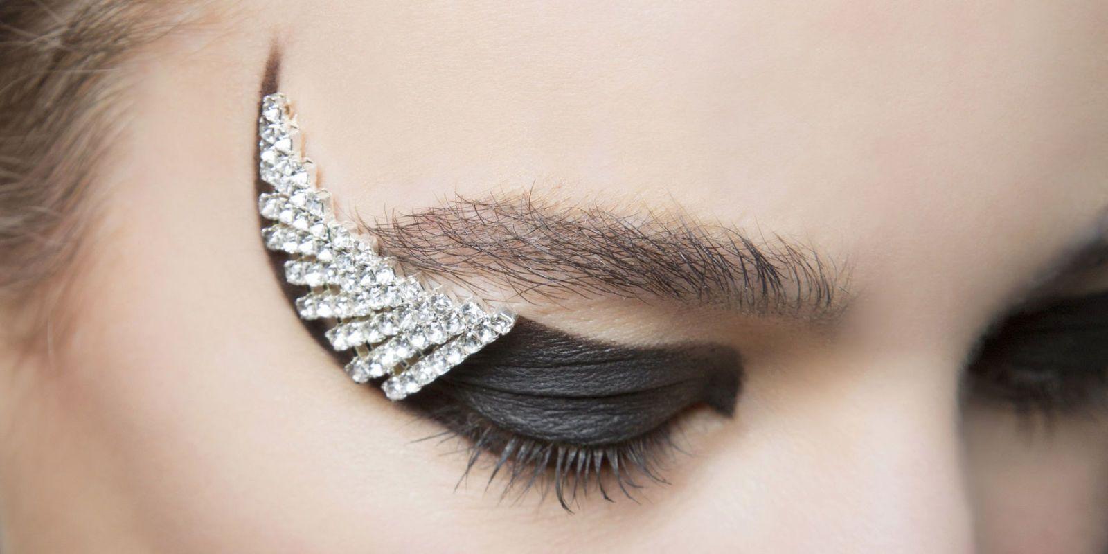 Popolare Trucco occhi: idee per un make up scuro tra smokey e matita YZ68