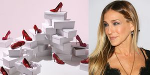 Sarah Jessica Parker apre il suo primo negozio di scarpe, ma non sarà a New York
