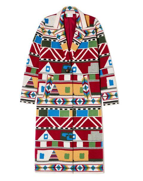 Collar, Sleeve, Textile, Dress shirt, Pattern, Electric blue, Maroon, Visual arts, Fashion design, Pattern,