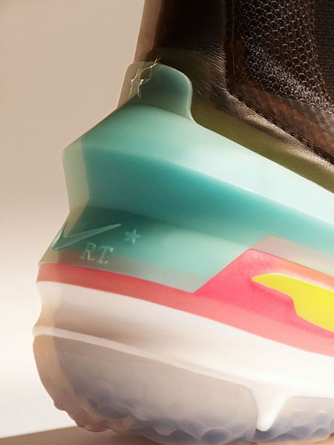 new arrival c26b5 28269 NikeLab Air Zoom Legend x RT sono i nuovi Chelsea boots in chiave sporty  disegnati da