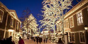 Alla scoperta dei mercatini più belli e dei luoghi in Europa dove lo spirito del Natale ti scioglie il cuore