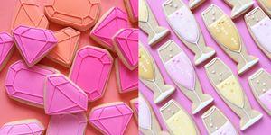 Biscotti di Natale da regalare: tante idee alla moda per decorarli nelle palette colori più golose