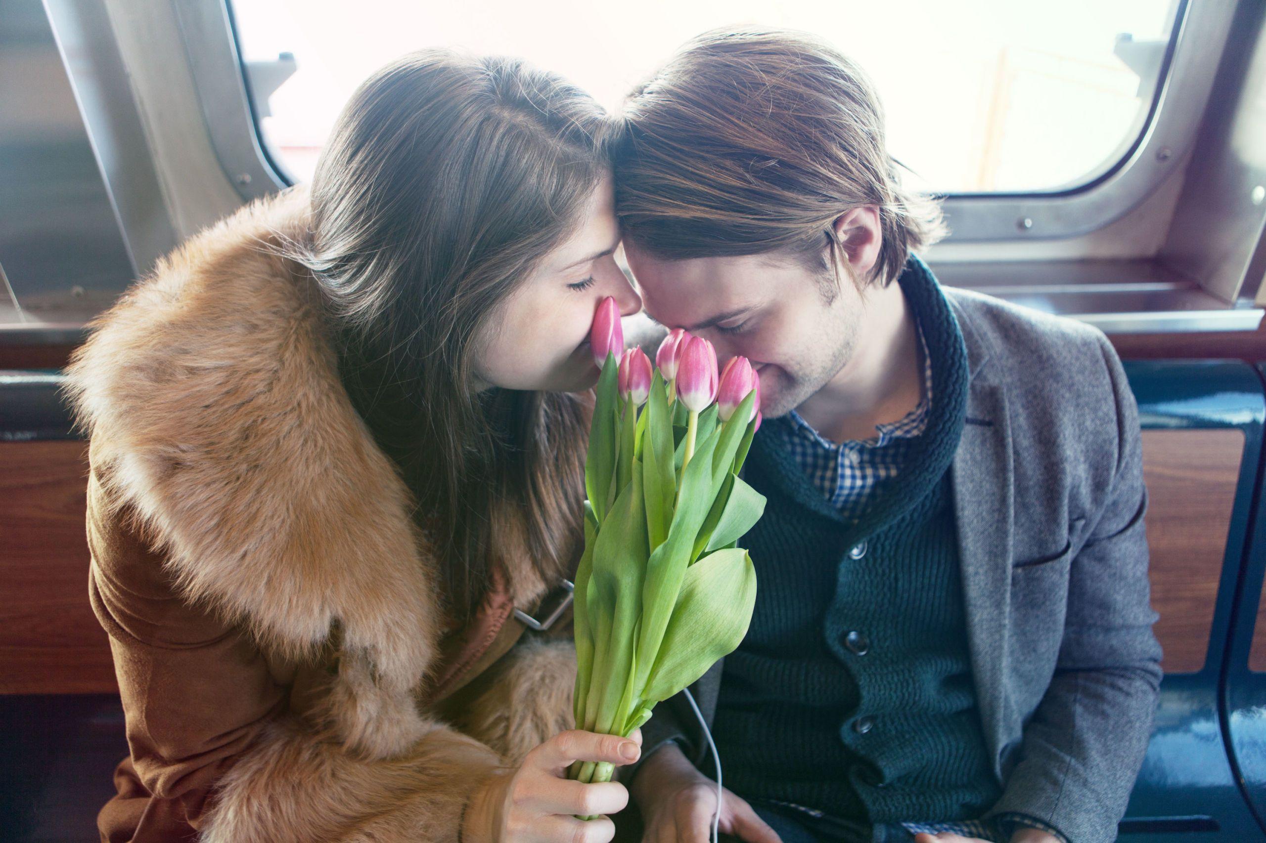 Preferenza 10 sorprese romantiche e un po' folli per lui o per lei AW48