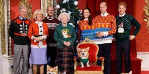 famiglia reale momenti memorabili 2016