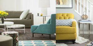 Copia le idee per arredare con stile e eleganza un soggiorno moderno con piccoli accorgimenti di design: a volte basta davvero poco per trasformare radicalmente la propria abitazione
