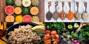 cibi con proteine vegetali quali sono
