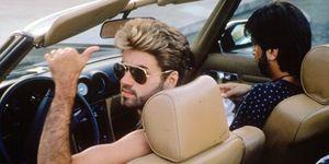 George Michael è morto