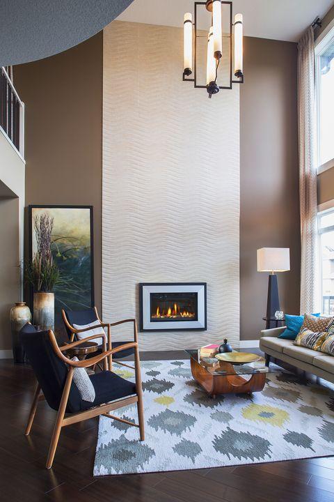 Come arredare un soggiorno moderno con eleganza e stile