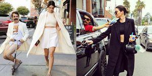 kirby jenner instagram kendall jenner
