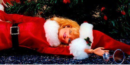 Cappello di Babbo Natale Cioccolato COVER ARANCIONE Regalo di Natale