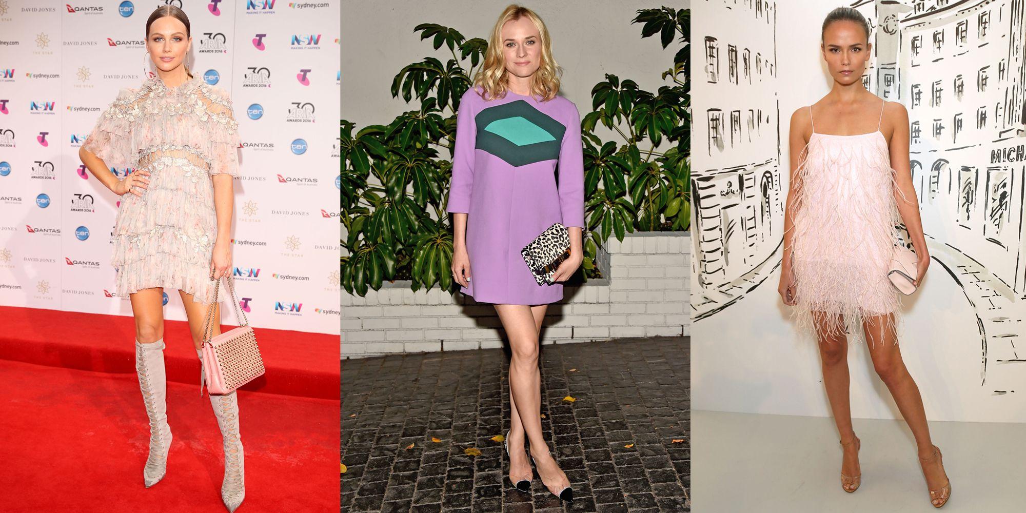 12 vestiti eleganti per ragazze alla moda: tendenze saldi