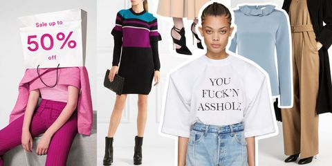 reputable site 556a9 8bfcd 18 vestiti online da comprare con i saldi 2017