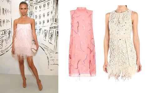 new concept 68d60 3936d 12 vestiti eleganti per ragazze alla moda: tendenze saldi ...