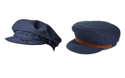 Cappelli da donna must have  indossa sui tuoi look quello da marinaio 0a828a8c5976