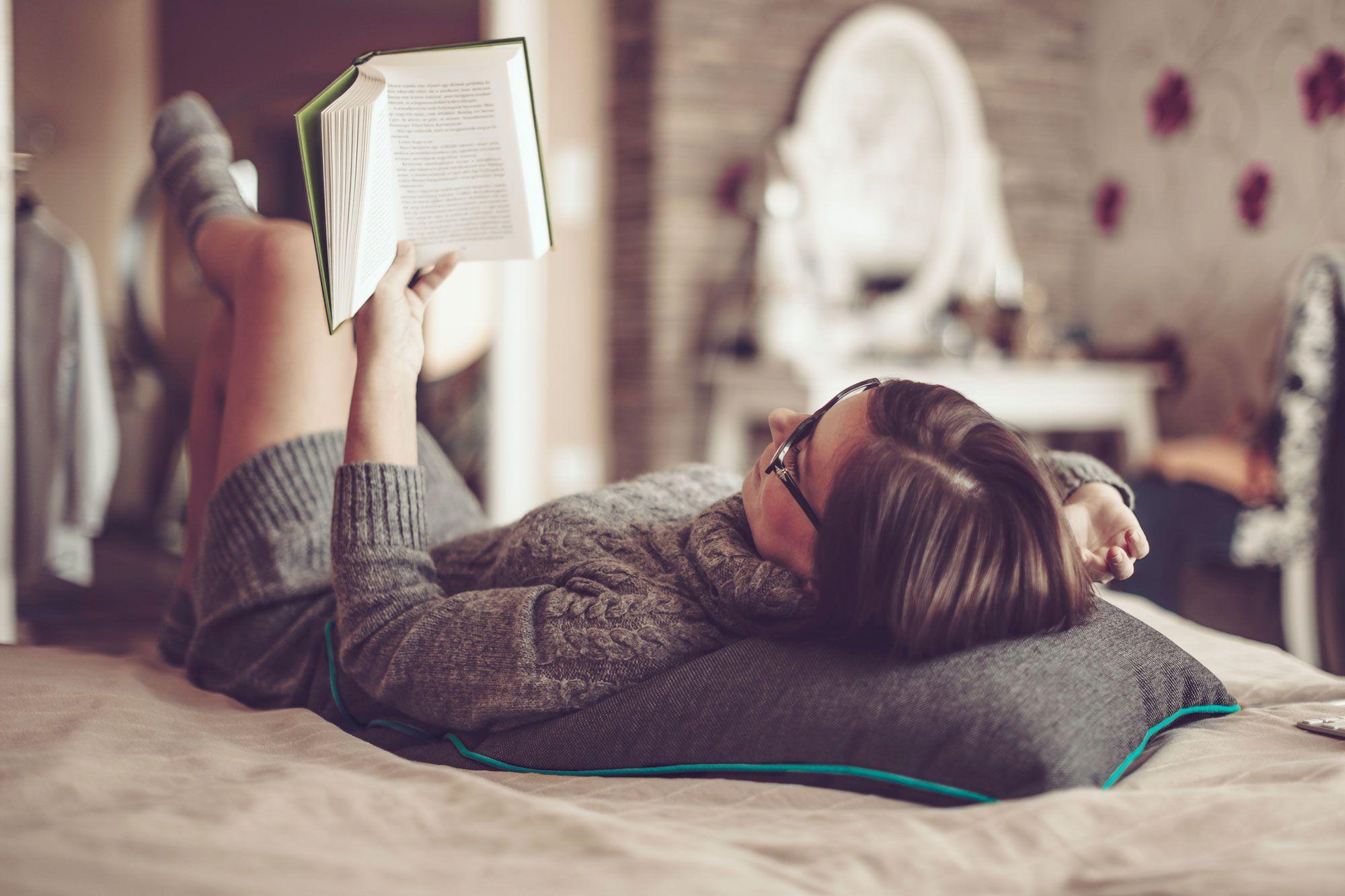 Libri da leggere assolutamente a gennaio