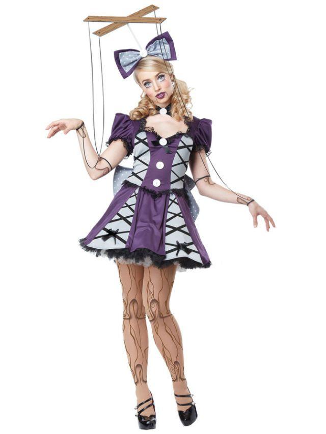Guarda i vestiti di Carnevale per adulti più divertendi da indossare per la  festa più allegra ... 5316d02796b