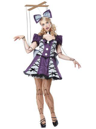 Vestiti Halloween.I Vestiti Di Carnevale Per Adulti Piu Divertenti