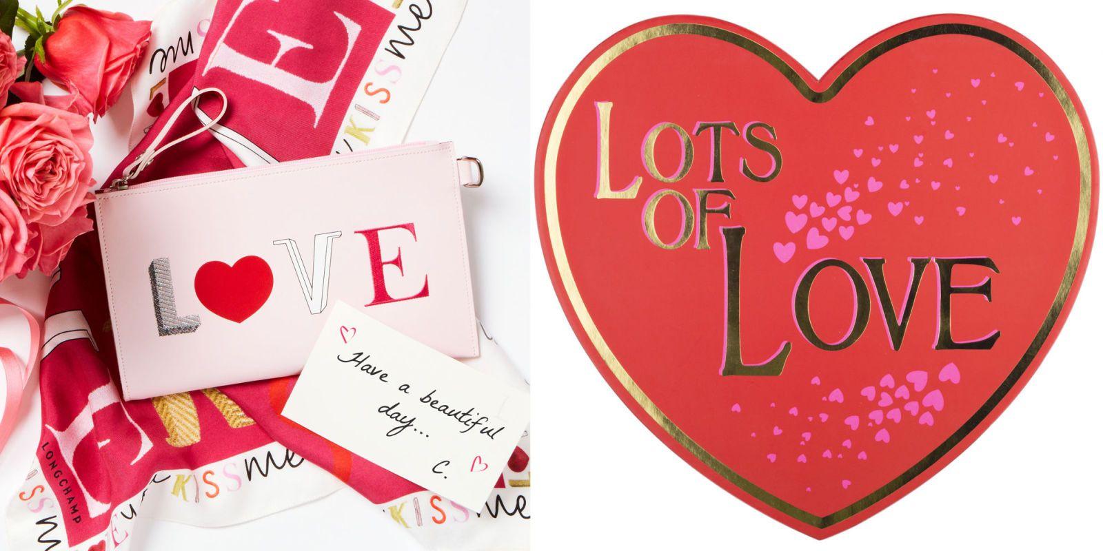 Famoso 30 idee regalo per San Valentino per lui e per te tutte da condividere PP94