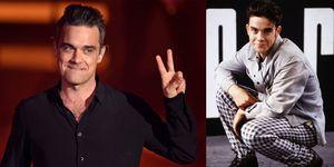Robbie Williams, ex Take That, animale da palcoscenico e record man di vendite con oltre 70 milioni di dischi venduti, può ancora sorprenderti: leggi le 20 cose che forse ancora non sai di lui