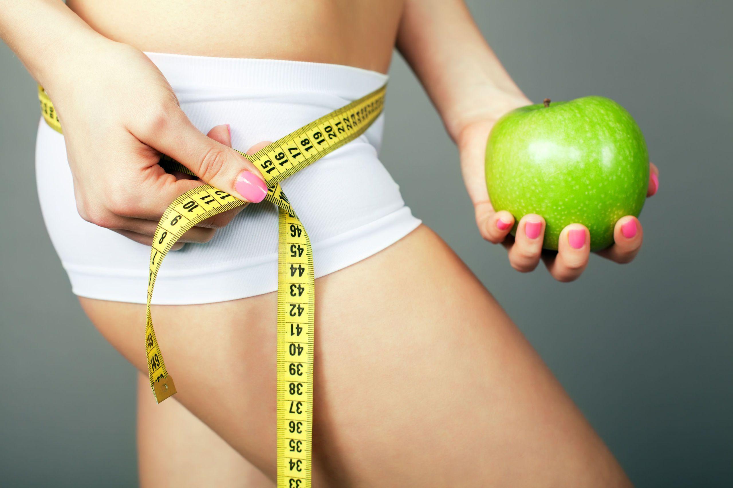come perdere peso a 75 anni