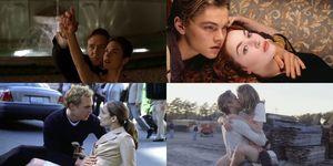 frasi d'amore tratte dai film romantici