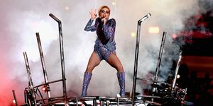 lady gaga halfime show super bowl 2017 1
