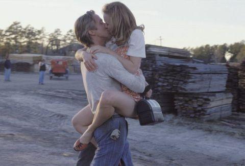 frase d'amore dal film le pagine della nostra vita