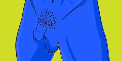 posizioni comode per uomini con pene piccolo