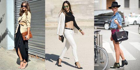 13e649e1b584 Guarda gli accessori donna di tendenza per la moda primavera estate 2017 e  scegli quali borse