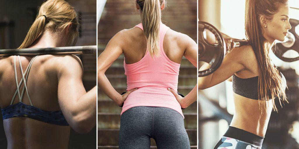 9 errori da evitare assolutamente quando fai gli squat