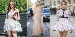 Guarda i vestiti per i 18 anni belli e eleganti lunghi o corti da indossare per la festa.