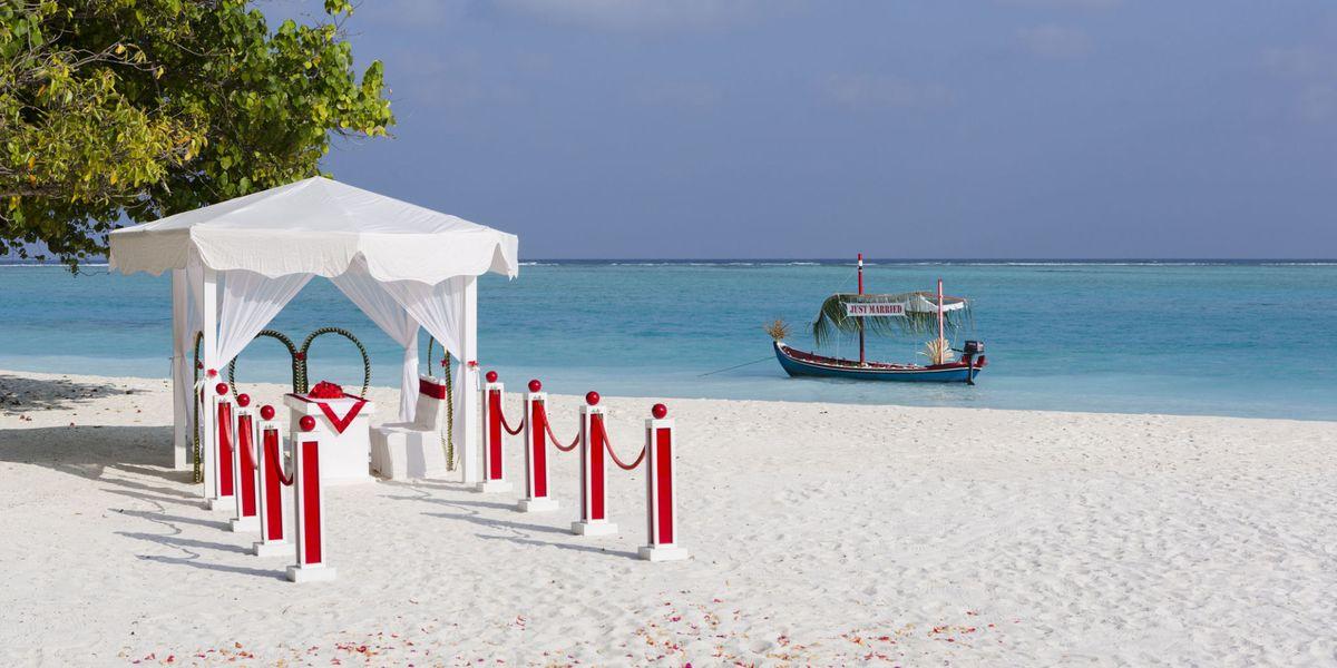 Matrimonio Spiaggia Ottobre : Matrimonio in spiaggia idee per organizzare un evento