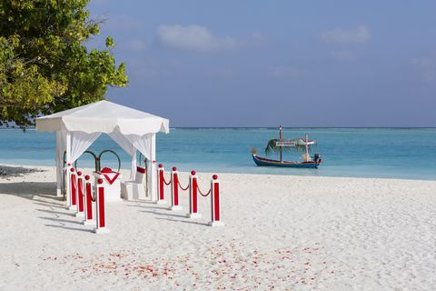 Matrimonio On Spiaggia : Matrimonio in spiaggia: 10 idee per organizzare un evento favoloso