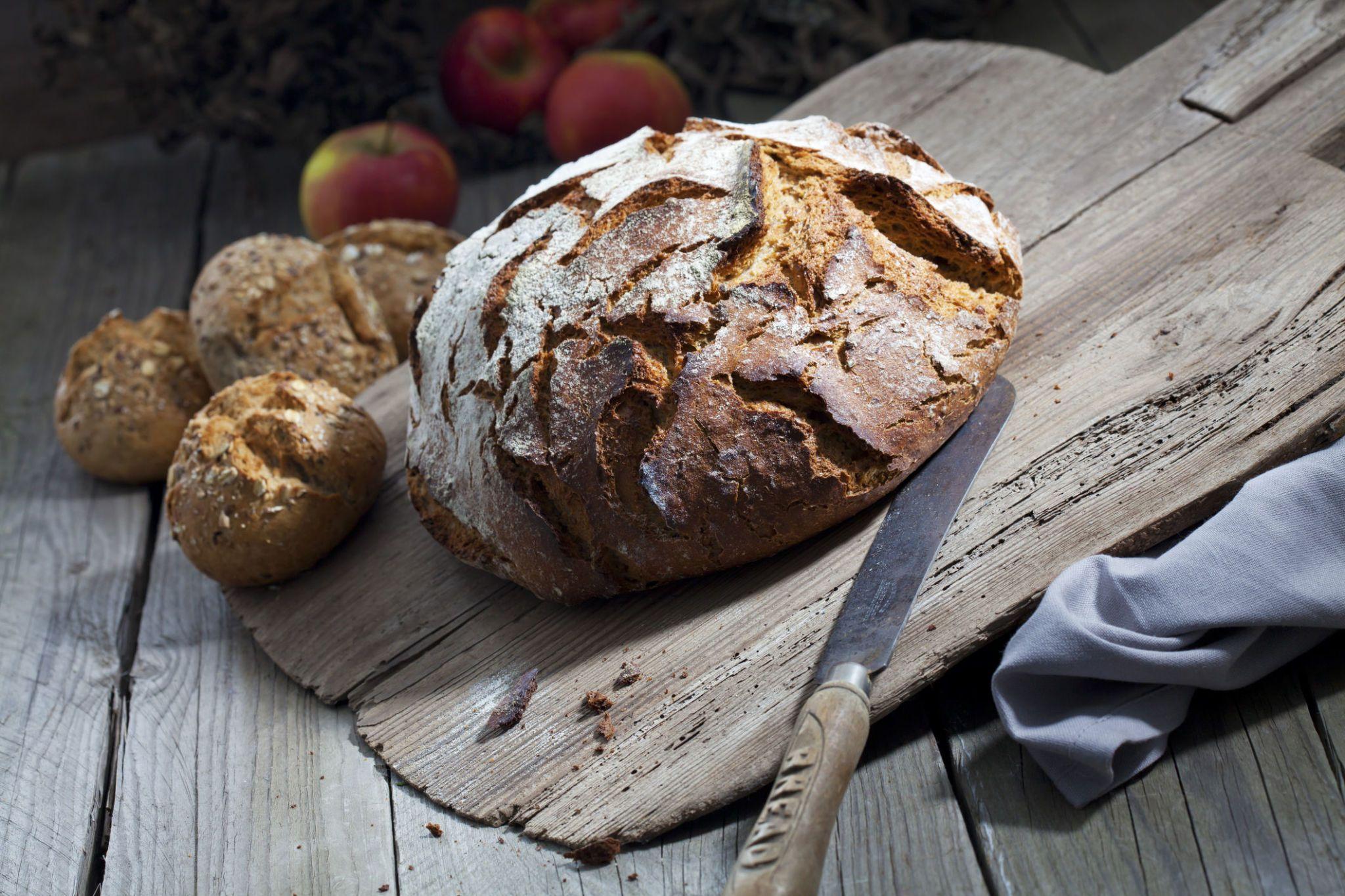 dieta del pane di soia