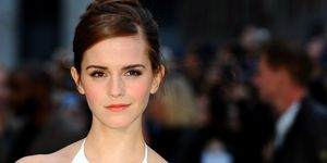 Emma Watson is being harshly criticised for daring to mention feminism in relation to Alan Rickman