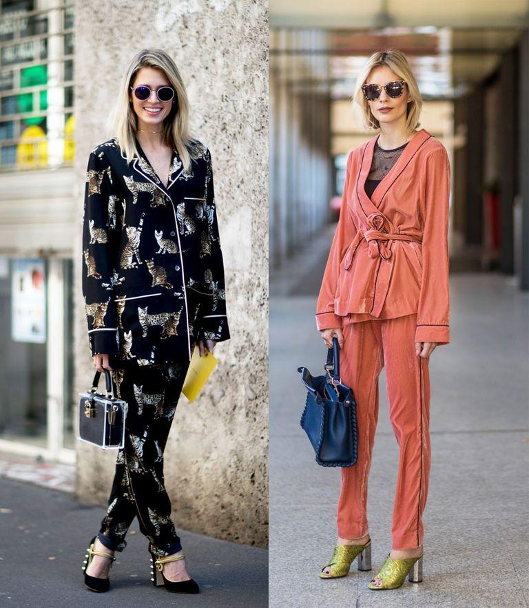 Outfit primavera 10 tendenze per la primavera estate 2017 for Outfit ufficio 2018
