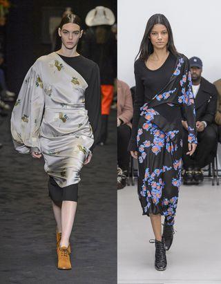 cfee11e39107b2 Paris Fashion Week: le tendenze moda a/i sono una sfida senza regole