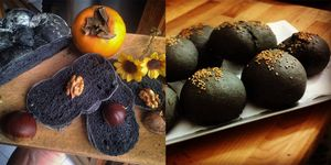 pane nero carbone vegetale controindicazioni