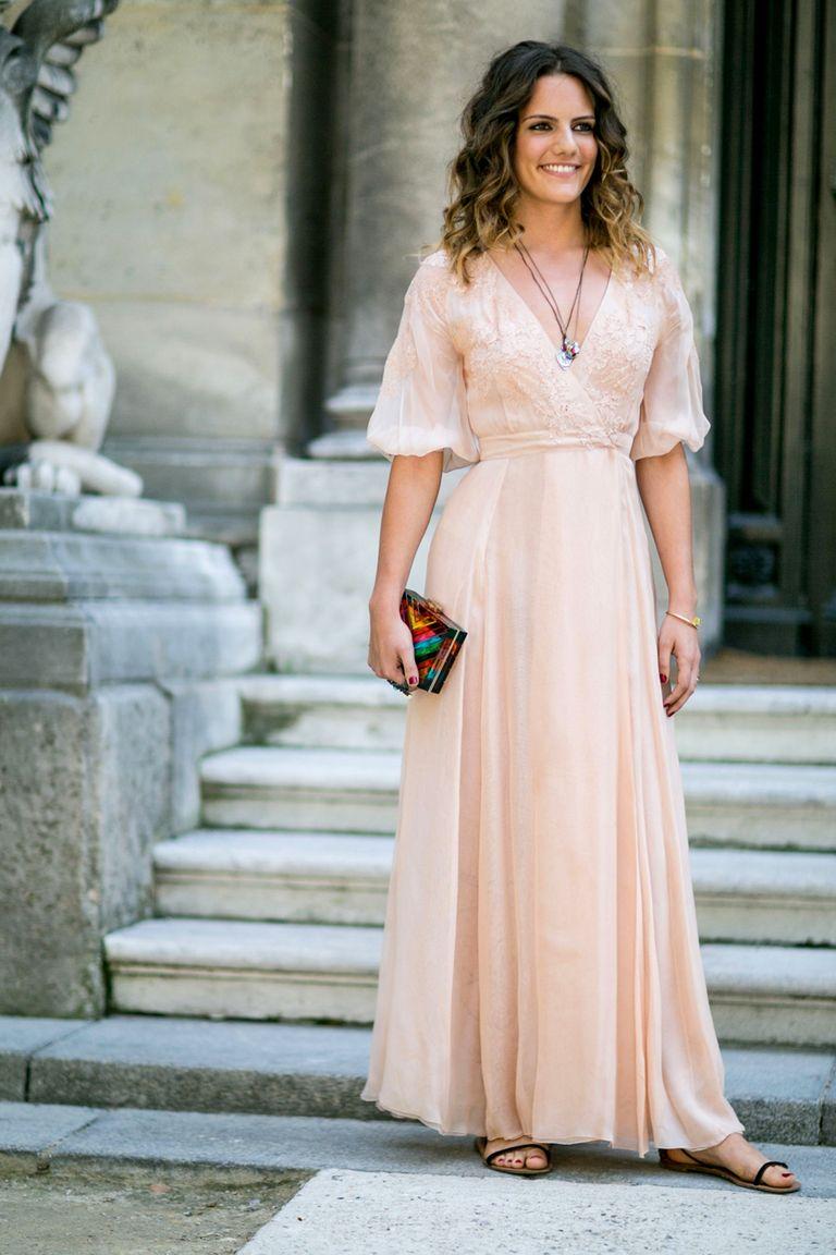 Abiti Invitati Matrimonio Country Chic : Outfit matrimonio per l invitata i look moda primavera