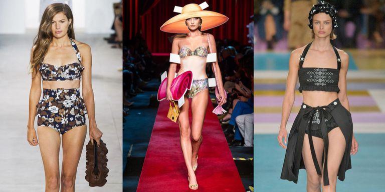 Costumi da bagno estate 2017: tutte le tendenze moda mare