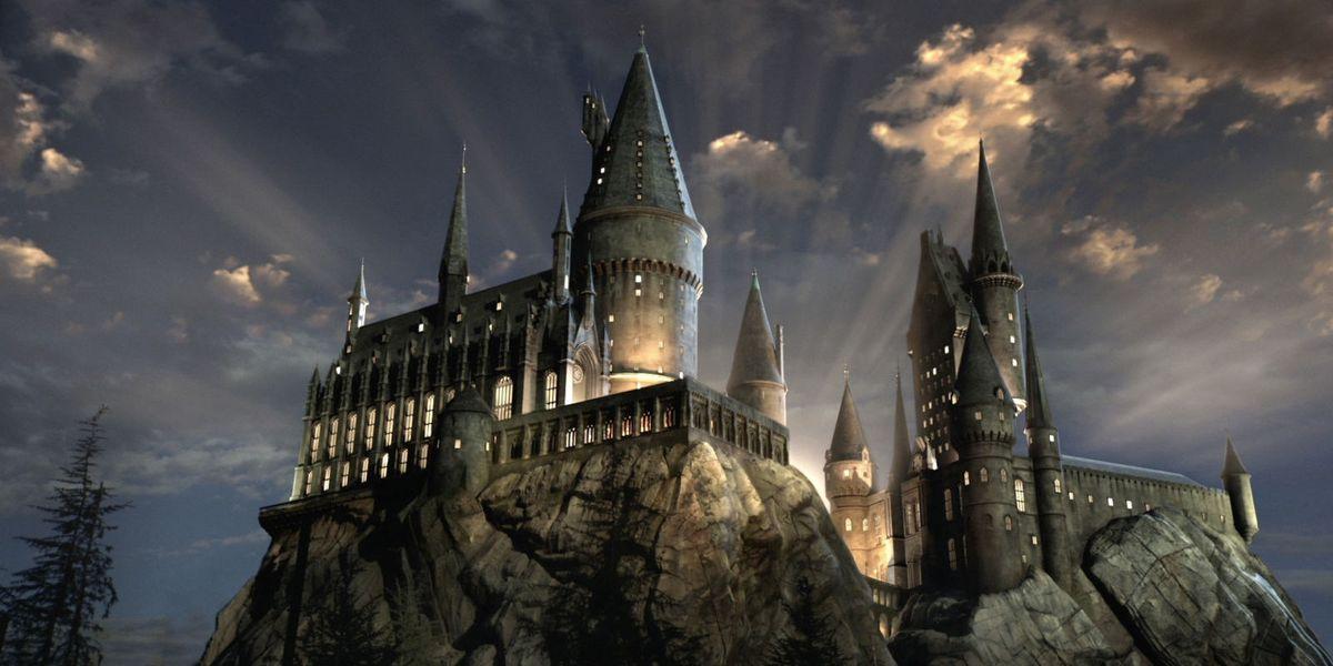Sapevi che il castello di Hogwarts esiste davvero?