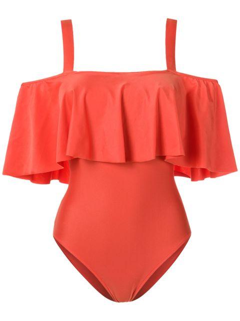 Guarda i costumi da bagno interi di tendenza per la moda mare estate 2017 e scopri quali modelli di costumi donna interi o bikini sono più glam.