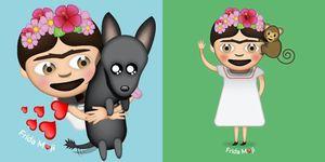 Frida Kahlo Le Frasi Più Belle Sulla Vita E L Amore