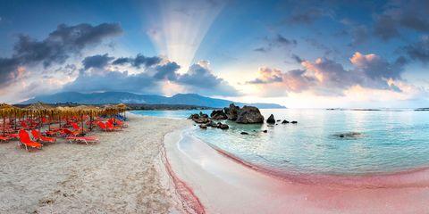 Le 10 spiagge pi belle del mondo del 2017 elette dai for Le piu belle case del mondo foto