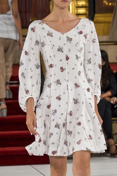 innovative design c2c28 fd2c5 28 vestiti eleganti corti da cerimonia per la primavera ...