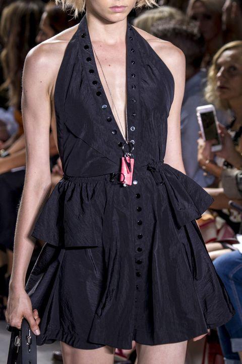 innovative design 8faa4 59b7f 28 vestiti eleganti corti da cerimonia per la primavera ...