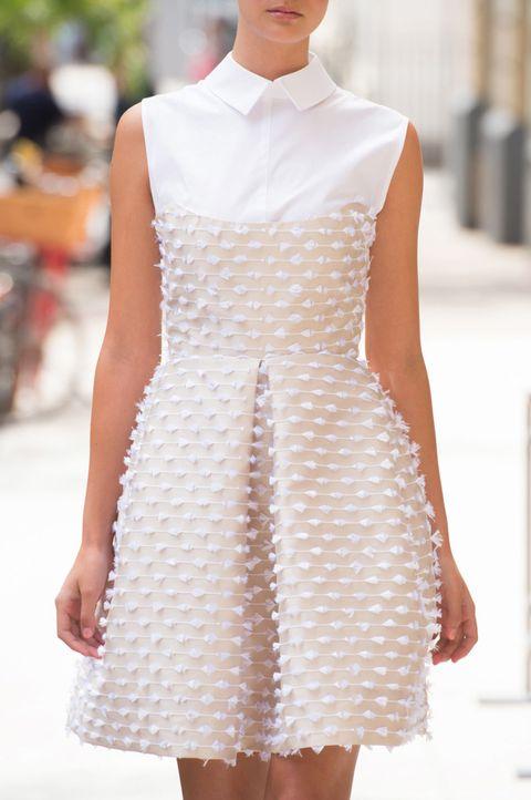 innovative design 1b577 08f29 28 vestiti eleganti corti da cerimonia per la primavera ...