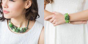 gioielli piante grasse instagram